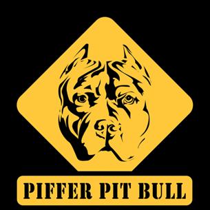 Logo Piffer Pugs